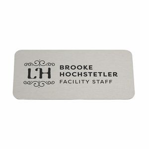 ITTP Products - Trinidad and Tobogo - Name Badges